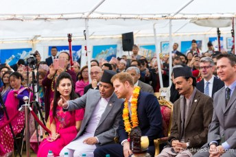 Prince Harry Embassy Nepal London-6867