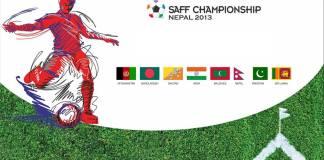 Saff Championship 2013 Nepal