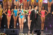 Samriddhi Rai Miss Tourism Queen 13