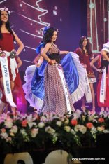 Samriddhi Rai Miss Tourism Queen 16