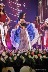 Samriddhi Rai Miss Tourism Queen 16