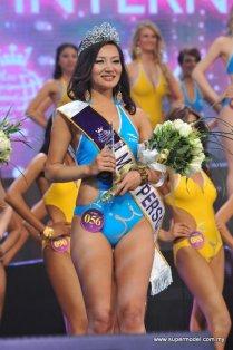 Samriddhi Rai Miss Tourism Queen 26