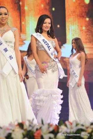 Samriddhi Rai Miss Tourism Queen 27
