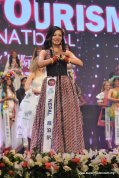Samriddhi Rai Miss Tourism Queen 4