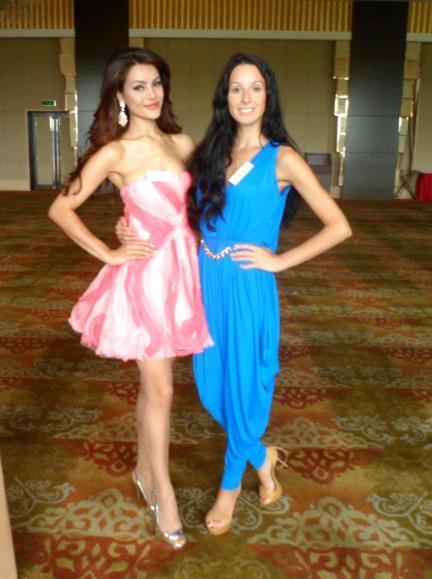 Shristi Shrestha in Miss World 2012 (12)