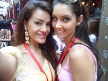 Shristi Shrestha in Miss World 2012 (27)