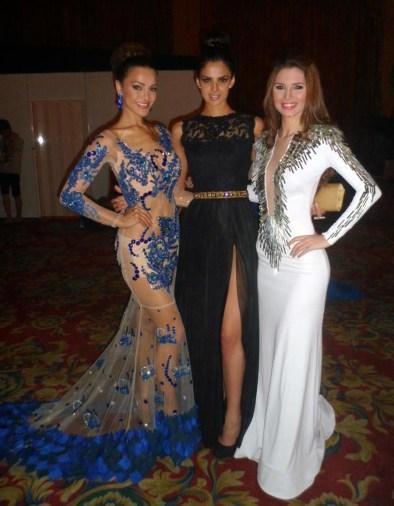 Shristi Shrestha in Miss World 2012 (32)