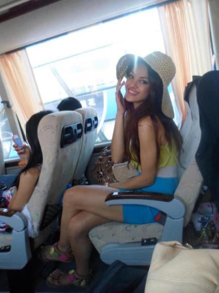Shristi Shrestha in Miss World 2012 (44)