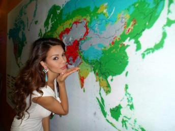 Shristi Shrestha in Miss World 2012 (48)