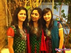 Teej Celebration in London 1