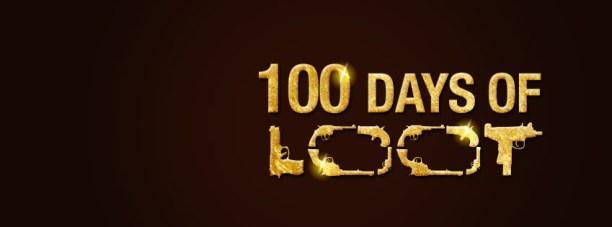 100 Days of Nepali Movie Loot