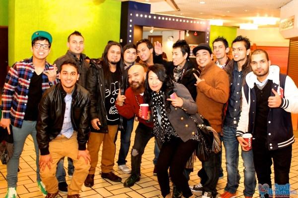 Dhanda Nepali Movie Pradeep.co 12
