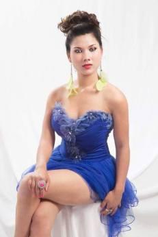 Dipasha BC Nepali Actress
