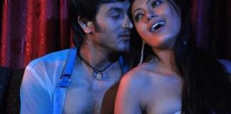Harshika Shrestha Hot body in Nepali Movie Natiza 3