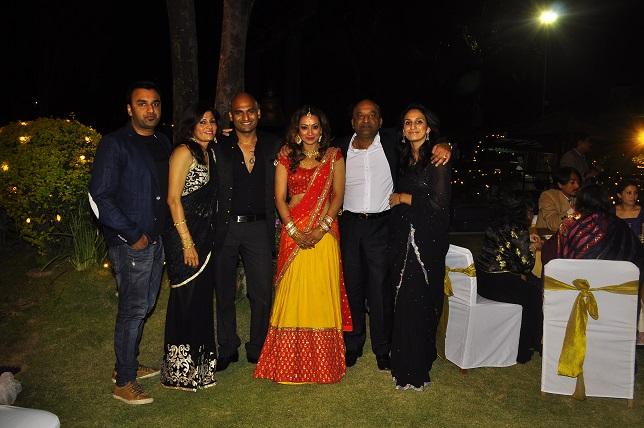 Jharana Bajracharya Rahul Agrawal wedding Nepal 10