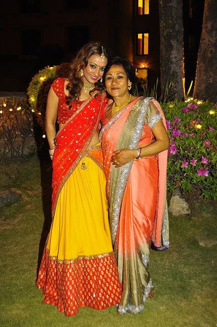 Jharana Bajracharya Rahul Agrawal wedding Nepal 7