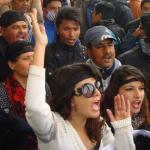Karishma Manandhar Nepali Chalchitra aandolan
