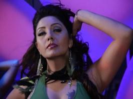 Karishma Manandhar in Nepali Movie Mayas Bar