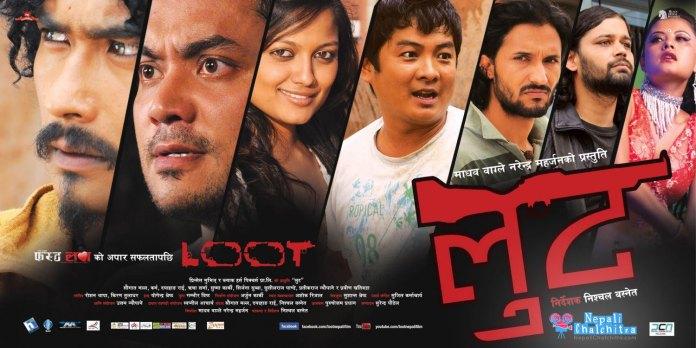 Loot-Nepali-Movie-watch-Nepali-Chalchitra