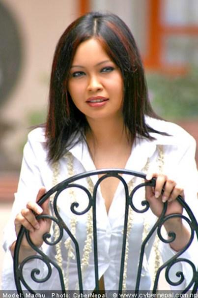 Madhu Bhattarai Rajesh Hamal Girlfriend 3