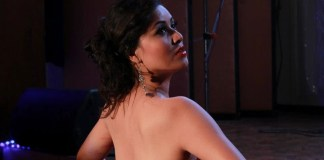 Malina Joshi in Kollywood Nepali Movie Nepali Chalchitra 4