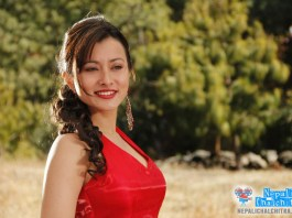Namrata Shrestha Megha Nepali movie