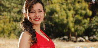 Namrata Shrestha Megha Nepali movie