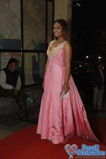 Nepali Movie Suntali Premiere Priyanka Karki 14
