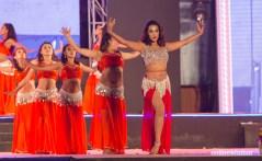 Priyanka Karki Performs in Kathmandu Nepal at AmarPanchhi Concert 10