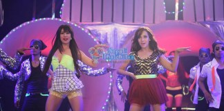 Priyanka Karki and Hema in Hasiya Item Song