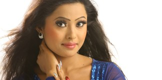 Rajani KC Loafer Movie Actress