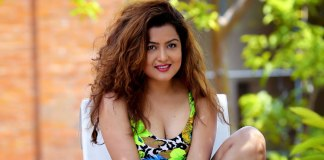 Rekha Thapa Actress Top Actor of 2066