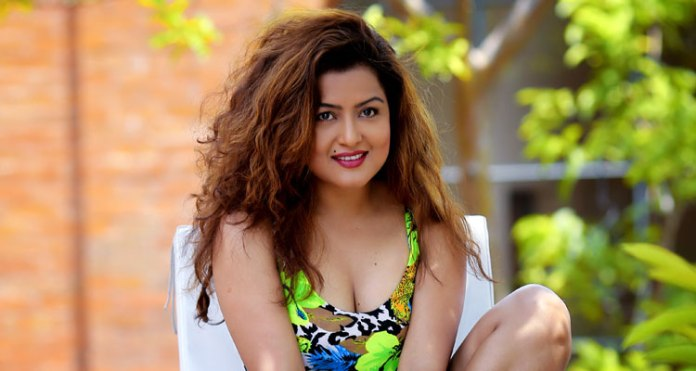Rekha Thapa Actress Top Actor of 2066