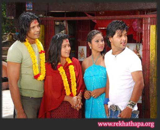 Rekha Thapa In silsila 2