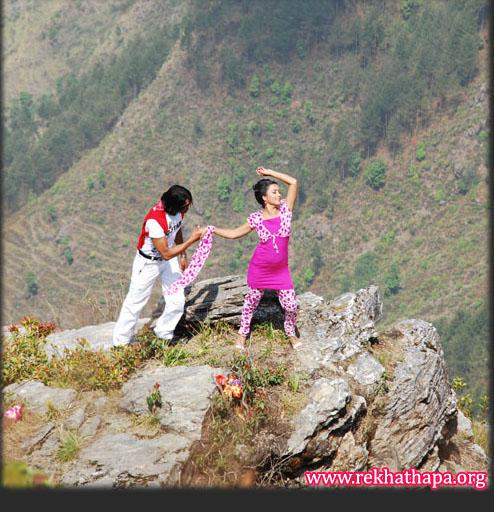 Rekha Thapa In silsila 3
