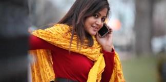 Rekha Thapa in US Glamour Photo Shoot 1 1