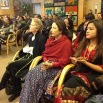 Rekha Thapa in Cultural Event at USA