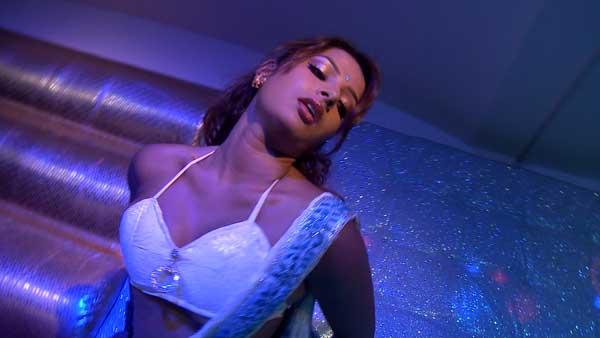 Sumina in Star Nepali movie
