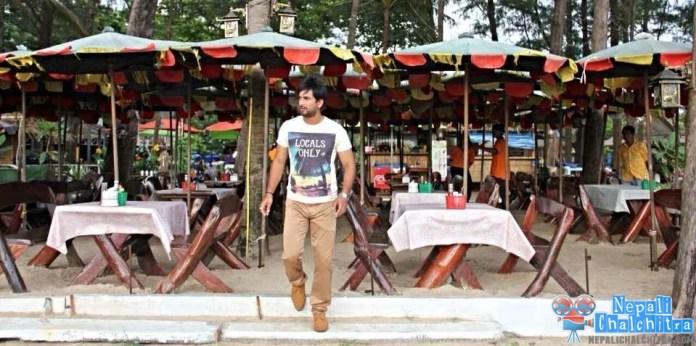 Stupid Mann Nepali Movie Jiwan Luitel 8