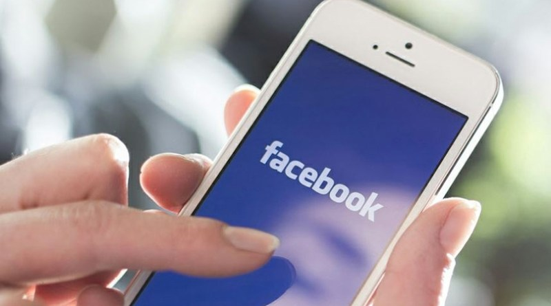 Do you spend a lot of time on Facebook? This may help... 3