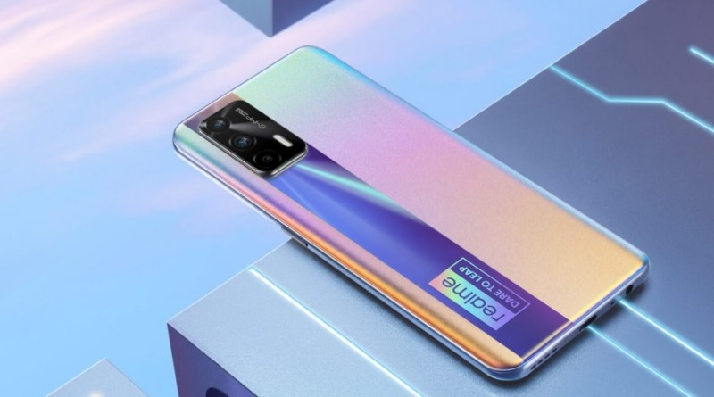 Realme Gt Neo - Price In Nepal and Specifications You Need To Know 1