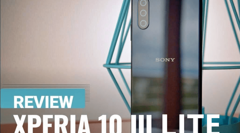 Sony Xperia 10 III Lite Price in Nepal, Specs, and worth it? 1