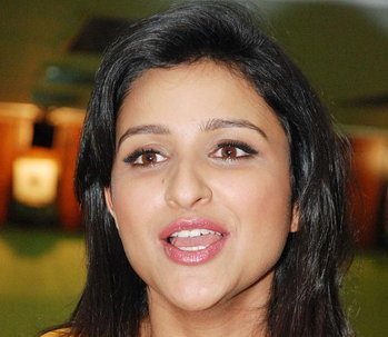 'Golmaal 4' will be a nice break for me: Parineeti