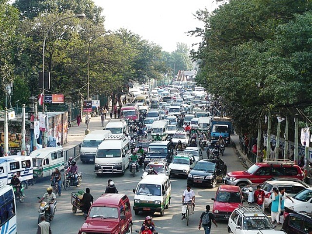 No reduction in public transport fair for now: DoTM