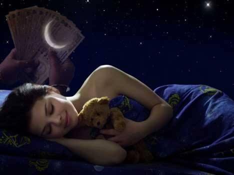 सपना देख्नुहुन्छ ? जान्नुहोस् भविष्यको संकेत गर्ने ६५ सपना र यसका फल