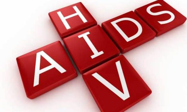 Surkhet has 442 documented HIV positive people