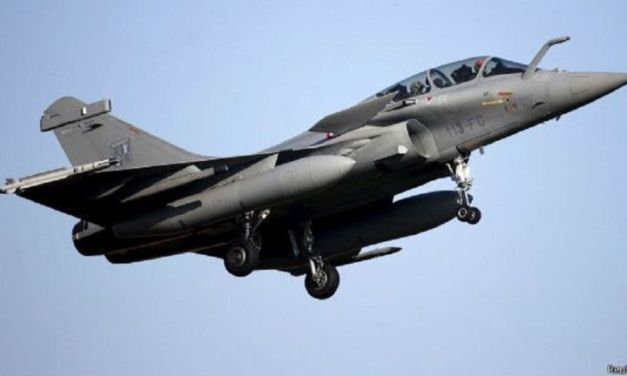 U.S. shoots down Syrian fighter jet over Syria