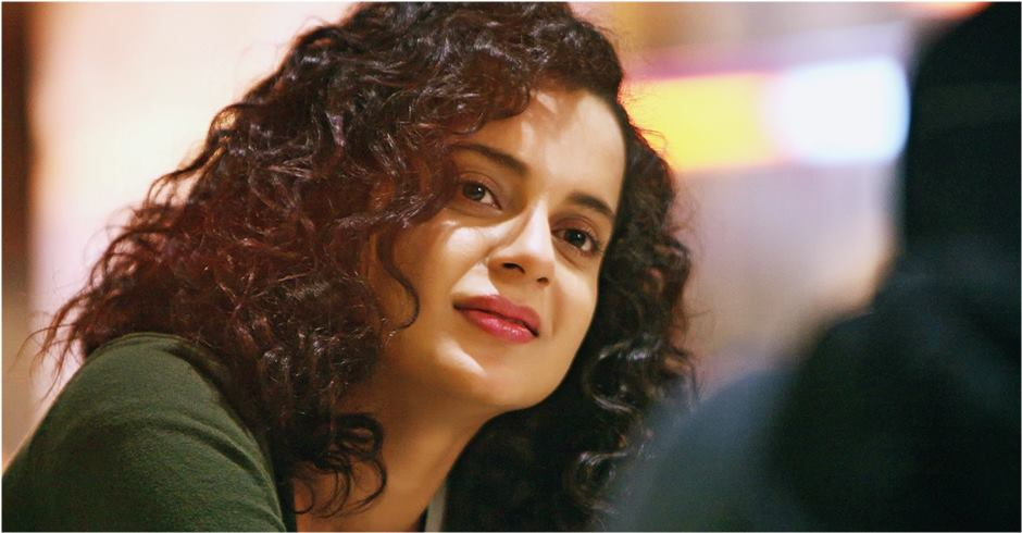 Shahid, Saif are very special: Kangana Ranaut