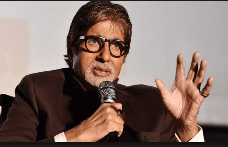 At this age and time of my life I seek peace: Amitabh Bachchan