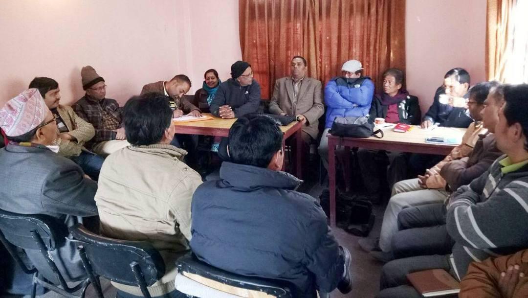 madhesi-morcha-meeting